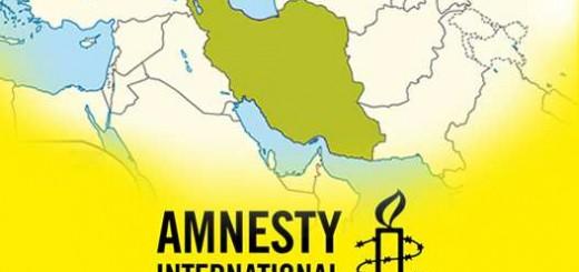 Amnesty-Iran